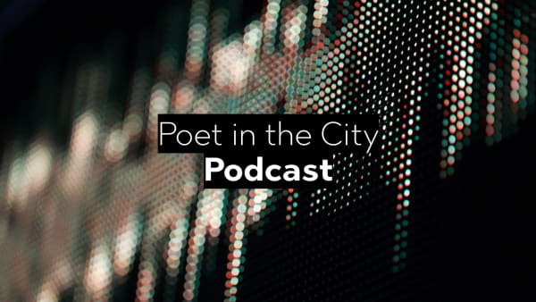 Episode 5: Poetry and Comedy